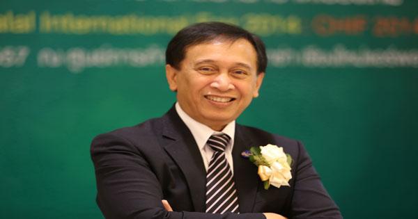 อ.วินัยเผย กอท.ชง สำนักงานกิจกิจการฮัจญ์ฯ ย้ายค่าย จากกรมศาสนา ไปมหาดไทย