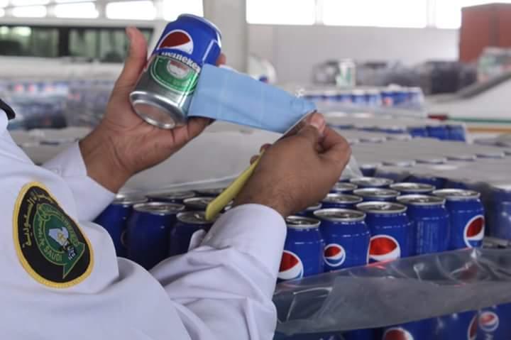 ตะลึง! เส้นทางลักลอบนำเบียร์ยี้ห้อ Heineken ในคราบ Pepsi สู่ประเทศซาอุฯ