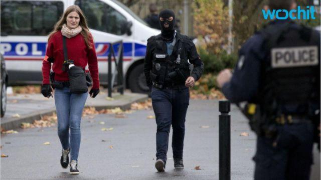 โอละพ่อ!! สื่อดังลงรูปสาวกดบึ้มฆ่าตัวตายในปารีส ตัวจริงออกมาเผยไม่เกี่ยวข้อง