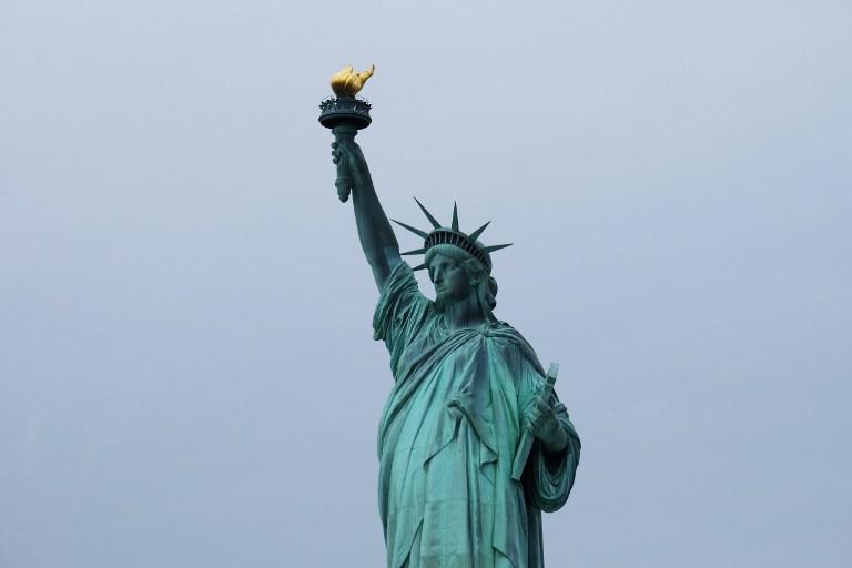 คุณรู้หรือไม่ เทพีเสรีภาพของสหรัฐฯ เป็นหญิงมุสลิม