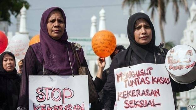 ผู้นำอินโดฯหนุนบทลงโทษ 'ฉีดสารทำหมัน' ผู้ละเมิดทางเพศเด็ก