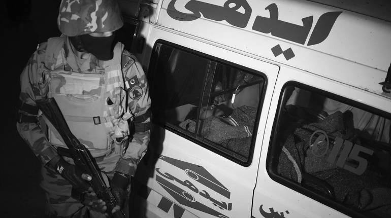 บึมสนั่น! มัสยิดซูฟีย์ในปากีฯ ดับครึ่งร้อย ไอเอสอ้างอยู่เบื้องหลัง