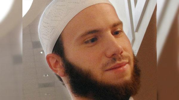 หนุ่มคริสเตียนเข้ารับอิสลามเพราะคุตบะห์วันศุกร์