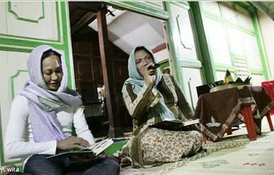 ปอเนาะกระเทย มีจริงที่อินโดนีเซีย