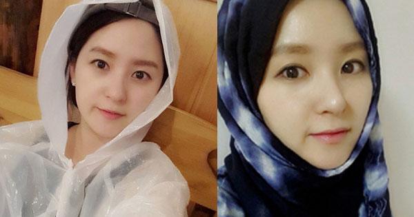 Jood Lee หญิงสาวชาวเกาหลีเข้ารับอิสลาม