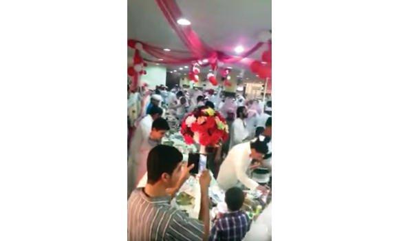 อิหม่ามถูกเรียกสอบ หลังปล่อยให้มีการร้องเพลง-เต้นรำในมัสยิด