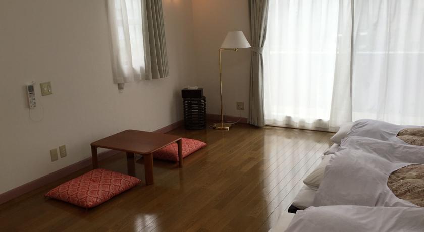 ชารีอะฮฟุจิซัน โรงแรมฮาลาลใกล้ภูเขาฟูจิ ญี่ปุ่น สุดฟิน สวยจริง จนอยากบอกต่อ