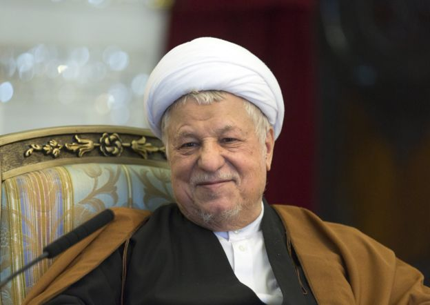 อดีตผู้นำอิหร่าน 'ราฟซันจานี' เสียชีวิตแล้ว