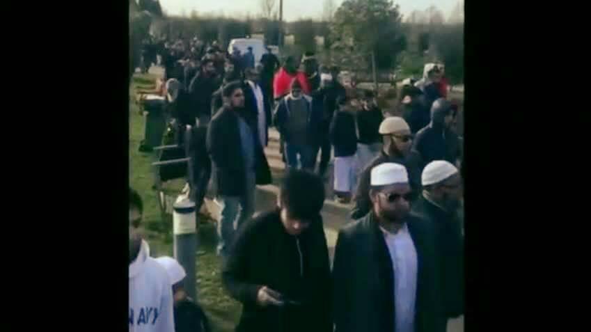 หญิงผู้สูงอายุชาวลอนดอน เข้ารับอิสลาม ได้เพียง 7 ชั่วโมง เสียชีวิต