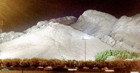 สิ่งที่หลายท่านยังไม่รู้เกี่ยวกับ 'ภูเขาอุฮูด' ในซาอุดีอาระเบีย