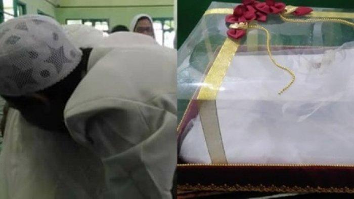 ฮือฮา! งานแต่งอินโดฯ หอบสินสอดเป็น 'ผ้าห่อศพ' เหตุผลชวนน้ำตาไหล