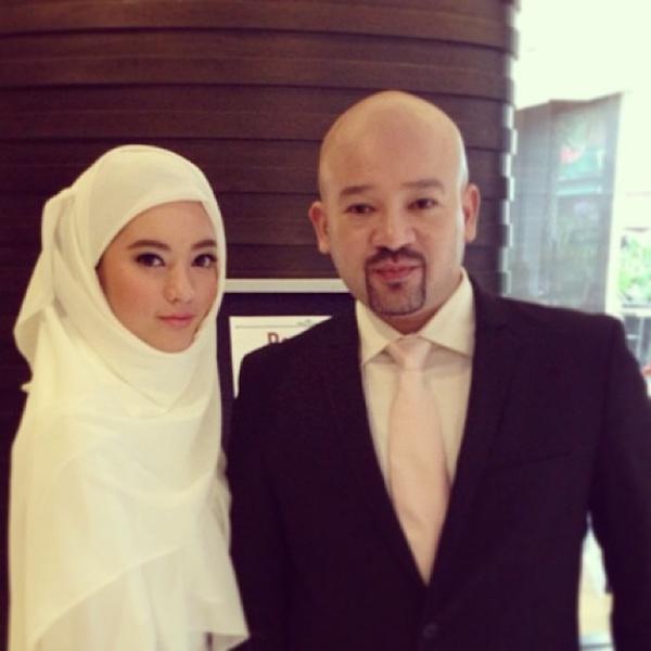 ย้อนชม เจ้าสาวคนดัง งดงามในชุดวิวาห์แบบสาวมุสลิม