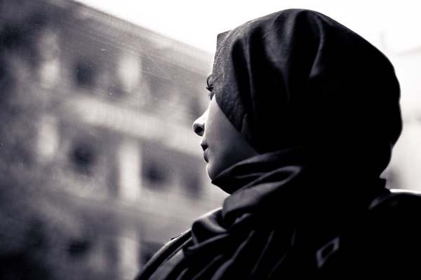 เป็นเพราะลูกชาย ที่ทำให้เธอได้รู้จักอิสลาม
