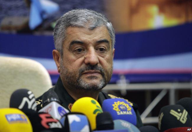 อิหร่านขู่ยิง 'ขีปนาวุธ' โจมตีสหรัฐฯ!! หากถูกคว่ำบาตรรอบใหม่