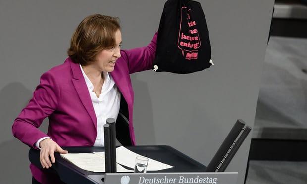 สมควร!! ส.ส.เยอรมันขวาจัด ถูกบล็อกทั้งทวิต-เฟสบุ๊ก สังเวยกฎหมายใหม่