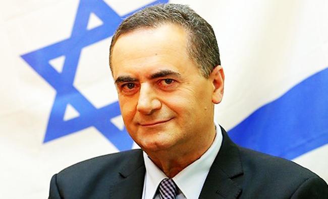 รัฐมนตรีอิสราเอลอวยพรให้การประท้วงในอิหร่าน 'ประสบผลสำเร็จ'