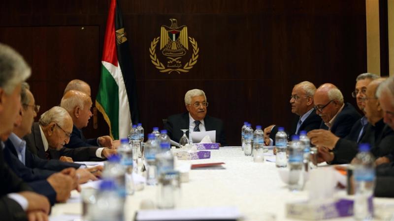องค์การปลดปล่อยปาเลสไตน์ให้คำมั่น จะเริ่มปลดความเกี่ยวพันกับอิสราเอล