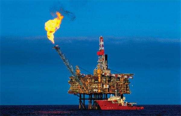 อียิปต์ถูกปรับเงิน 2 พันล้าน ผิดสัญญาส่งก๊าซ